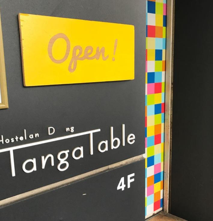 tangatable door